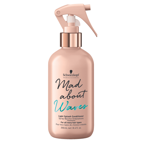 Mad About Waves - Light Splash Conditioner - Citri Hair and Beauty Mount Barker