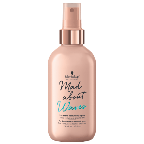 Mad About Waves - Sea Blend Texturizing Spray - Citri Hair and Beauty Mount Barker