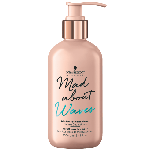 Mad About Waves - Wind Swept Conditioner - Citri Hair and Beauty Mount Barker