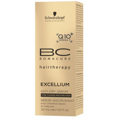 BC_EX_AntiDrySerum_30mlCitri Hair Mount Barker