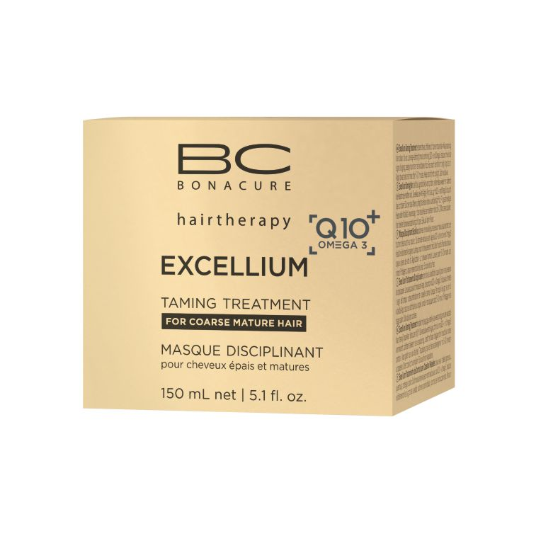 BC_EX_TamingTreatment_150ml Citri Hair Mount Barker