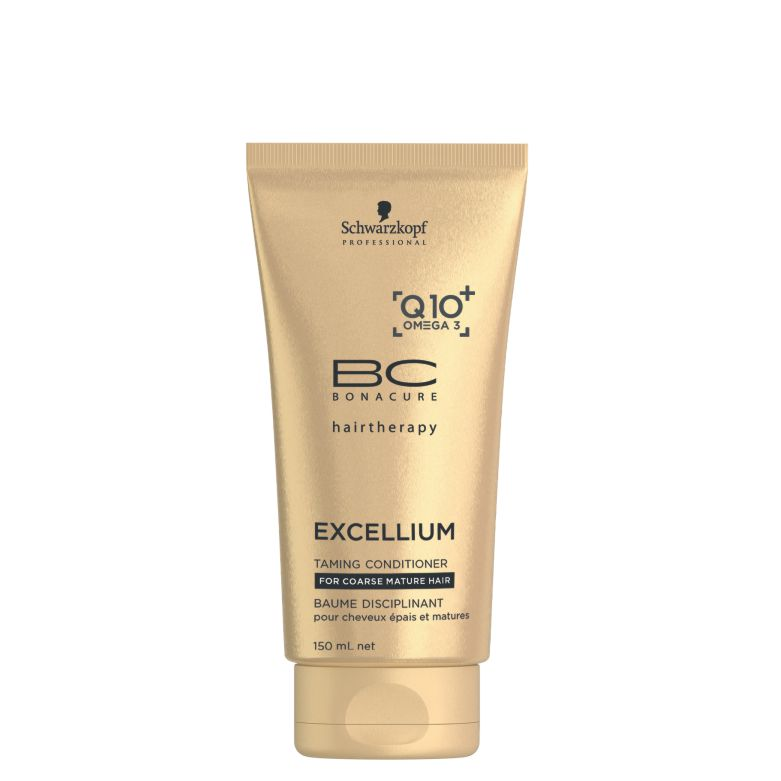 BC_EX_Taming_Conditioner_150ml Citri Hair Mount Barker