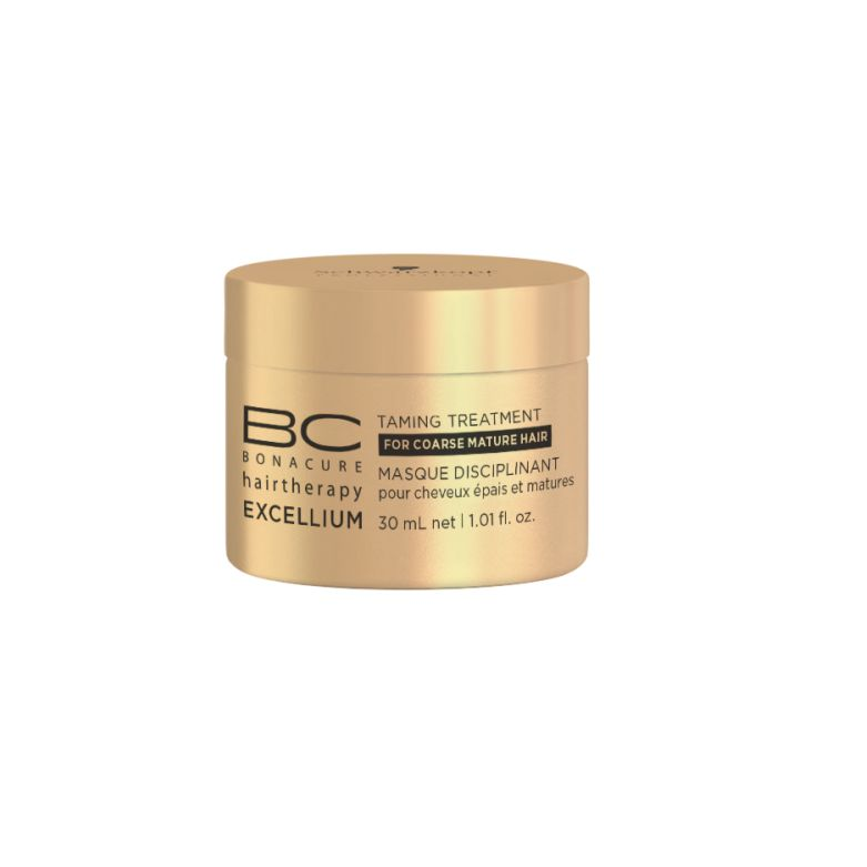 BC_EX_Taming_Treatment_30ml Citri Hair Mount Barker